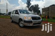 Toyota Succeed 2012 Silver   Cars for sale in Nairobi, Nairobi Central