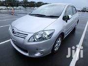 New Toyota Auris 2012 Silver | Cars for sale in Nairobi, Parklands/Highridge