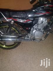 Haojue HJ125-11A 2018 Black   Motorcycles & Scooters for sale in Mombasa, Bamburi