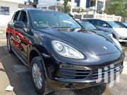 Porsche Cayenne 2015 Black | Cars for sale in Mombasa, Shimanzi/Ganjoni