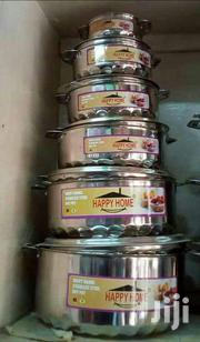 6 Pcs Stainless Steel Hotpots | Kitchen & Dining for sale in Nairobi, Nairobi Central