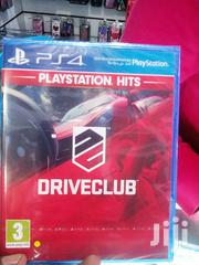 Driveclub Ps4 | Video Games for sale in Nairobi, Nairobi Central