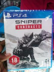 Sniper Contracts | Video Games for sale in Nairobi, Nairobi Central