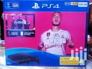 Ps4 With Fifa 20 | Video Games for sale in Nairobi, Nairobi Central