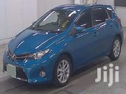 New Toyota Auris 2013 Blue | Cars for sale in Nairobi, Parklands/Highridge