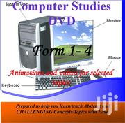 Computer Studies Dvd | CDs & DVDs for sale in Machakos, Machakos Central
