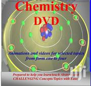 Chemistry DVD | CDs & DVDs for sale in Machakos, Machakos Central