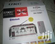 UKC Bluetooth Amplifier 600watts | Audio & Music Equipment for sale in Mombasa, Bamburi