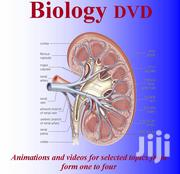 Biology Dvd | CDs & DVDs for sale in Machakos, Machakos Central