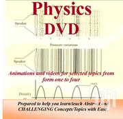 Physics Dvd | CDs & DVDs for sale in Machakos, Machakos Central