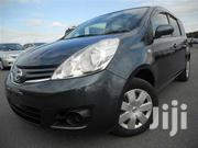New Nissan Note 2012 1.4 Blue | Cars for sale in Nairobi, Parklands/Highridge