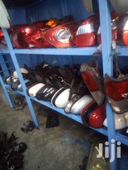 Roda Tail Light Cernter | Vehicle Parts & Accessories for sale in Nairobi, Ngara