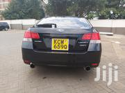 Subaru Legacy 2012 2.0D Sedan Black | Cars for sale in Nairobi, Nairobi Central
