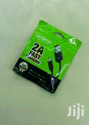 Oraimo Fast Charging Cables, Normal USB | Accessories for Mobile Phones & Tablets for sale in Nairobi, Nairobi Central