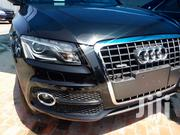 Audi Q5 2015 Black | Cars for sale in Mombasa, Shimanzi/Ganjoni