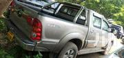 Toyota Hilux 2010 Silver | Cars for sale in Mombasa, Changamwe