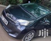 Toyota Ractis 2011 Black | Cars for sale in Nairobi, Nairobi Central