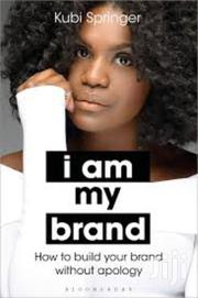 I Am My Brand -bloom Bury | Books & Games for sale in Nairobi, Nairobi Central