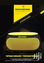 Aweiy200 Outdoor Night Touch Control Tfcard Wireless Bluetooth Speaker | Audio & Music Equipment for sale in Nairobi, Nairobi Central