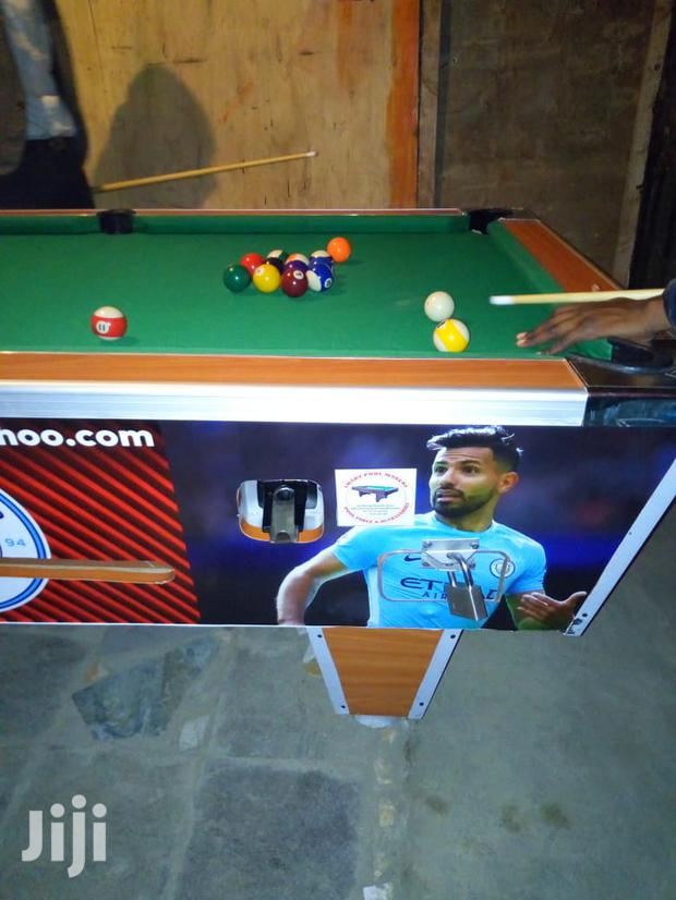 Archive: Pool Table On Sale