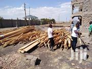Roofing Timber | Building Materials for sale in Uasin Gishu, Kapsoya