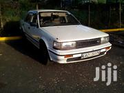 Nissan Bluebird 1986 1.8 White | Cars for sale in Nairobi, Kitisuru
