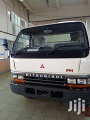 FH Mitsubishi 2018 White | Trucks & Trailers for sale in Nairobi, Landimawe