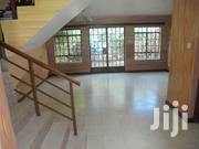 3bedroom Maisonette With A Servant Quarter | Houses & Apartments For Rent for sale in Machakos, Syokimau/Mulolongo