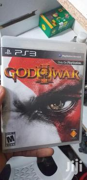God Of War 3 Ps3 Game | Video Games for sale in Nairobi, Nairobi Central
