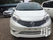 Nissan Note 2012 White | Cars for sale in Nairobi, Kilimani