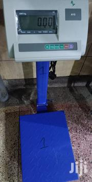 Approved Gaa Weighing Scales - A12 | Store Equipment for sale in Nairobi, Nairobi Central