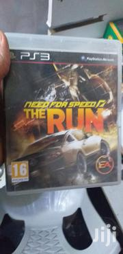 Nfs The Run Ps3 GE | Video Games for sale in Nairobi, Nairobi Central