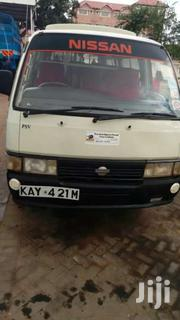 Nissan Extour | Trucks & Trailers for sale in Homa Bay, Mfangano Island