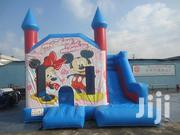 Bouncing Castle For Hire | Party, Catering & Event Services for sale in Mombasa, Tudor