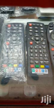 Bamba Decorder Remote Control. | TV & DVD Equipment for sale in Nairobi, Nairobi Central