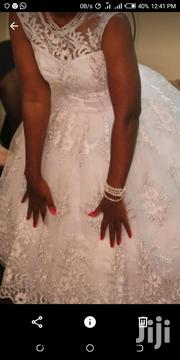 Short Elegant Wedding Gown | Wedding Wear for sale in Nairobi, Kasarani