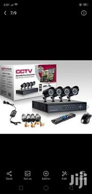 4 Channel Dahua Cctv Cameras Installation | Security & Surveillance for sale in Nairobi, Nairobi Central