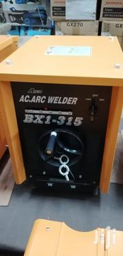 Welding Machine Bx1-315 | Electrical Equipments for sale in Nairobi, Sarang'Ombe