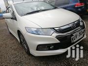 Honda Insight 2012 White | Cars for sale in Nairobi, Woodley/Kenyatta Golf Course