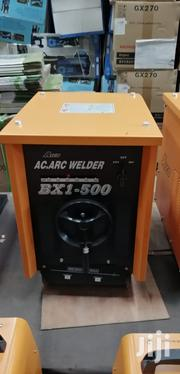 Welding Machine Bx1-630 | Electrical Equipments for sale in Nairobi, Sarang'Ombe
