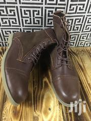 Men Casual Leather Boots | Shoes for sale in Nairobi, Nairobi Central