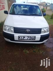 Toyota Probox 2012 White | Cars for sale in Uasin Gishu, Kapsoya