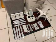 New Dji Phantom 4 Pro Drone Camera With Full Kits | Photo & Video Cameras for sale in Nairobi, Baba Dogo