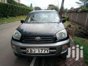 Toyota RAV4 2002 Black | Cars for sale in Nairobi, Nairobi West