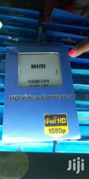 HD Video Convertor. | TV & DVD Equipment for sale in Nairobi, Nairobi Central