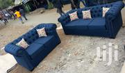 5 Seaters Chesterfield Sofa Set | Furniture for sale in Nairobi, Ngara
