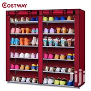 3 Column Shoe Rack 36-40 Apirs Of Shoes   Home Accessories for sale in Nairobi, Nairobi Central