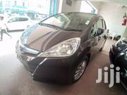 Honda Fit 2013 EV Brown | Cars for sale in Mombasa, Tudor