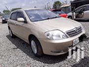Toyota Run-X 2004 Gold | Cars for sale in Nairobi, Parklands/Highridge
