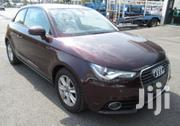 Audi A2 2011 Brown | Cars for sale in Nairobi, Parklands/Highridge
